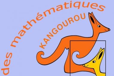 Concours Kangourou : École et Collège Sainte Marie à Pérenchies